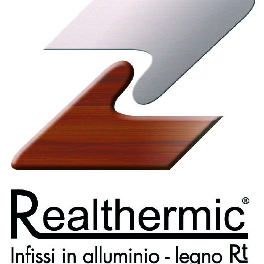 Logo Realthermic